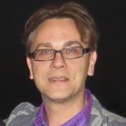 Boris Kudynovych